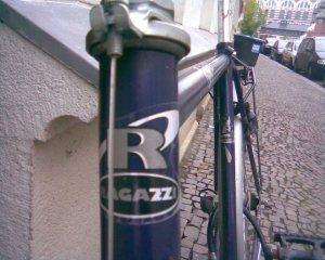 Ragazzi bike